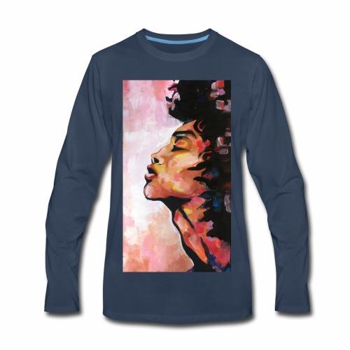 Black Beauty - Men's Premium Long Sleeve T-Shirt