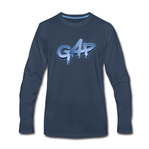G4P - Men's Premium Long Sleeve T-Shirt