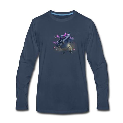 pekka collection - Men's Premium Long Sleeve T-Shirt