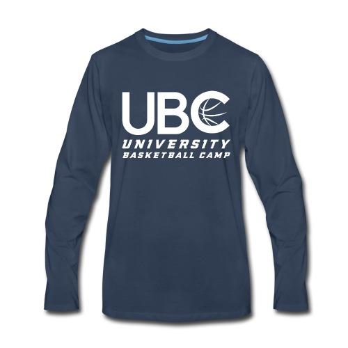 Product - Men's Premium Long Sleeve T-Shirt