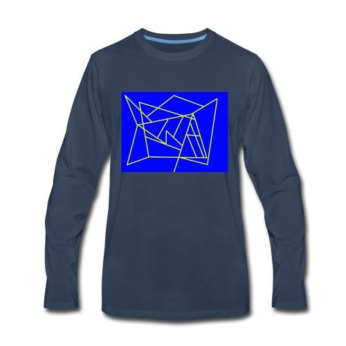Punk on a PC Season 2 - Men's Premium Long Sleeve T-Shirt