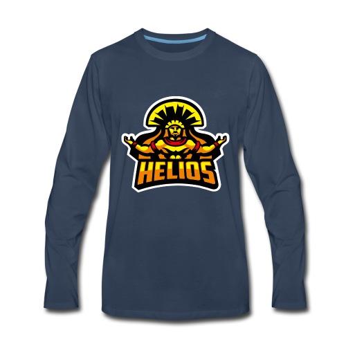 Helios eSports - Men's Premium Long Sleeve T-Shirt