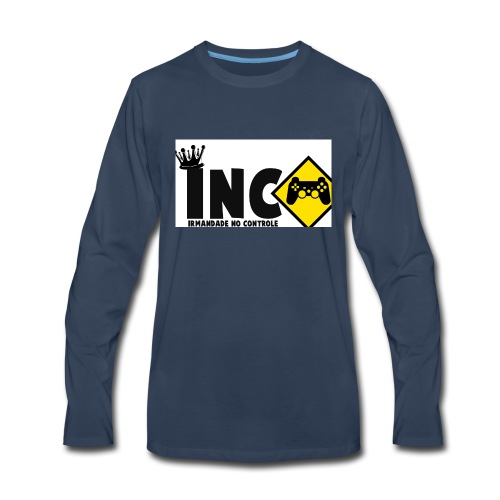 inc - Men's Premium Long Sleeve T-Shirt