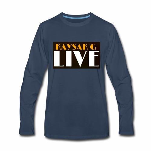 20170502 161620 - Men's Premium Long Sleeve T-Shirt