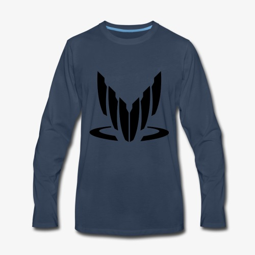 SPECTRE - Men's Premium Long Sleeve T-Shirt
