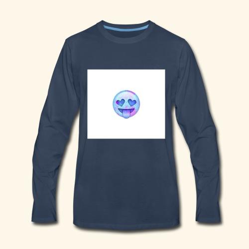 Cool things - Men's Premium Long Sleeve T-Shirt