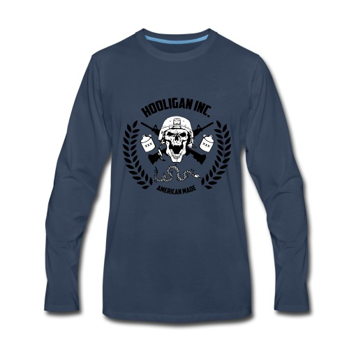 300 dpi - Men's Premium Long Sleeve T-Shirt
