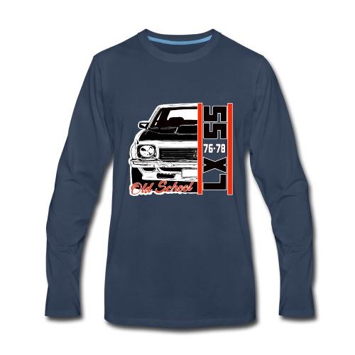 LX SS - Men's Premium Long Sleeve T-Shirt