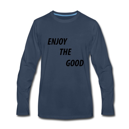 aapp5 - Men's Premium Long Sleeve T-Shirt