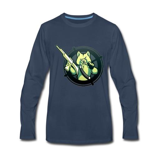 hartor70 - Men's Premium Long Sleeve T-Shirt