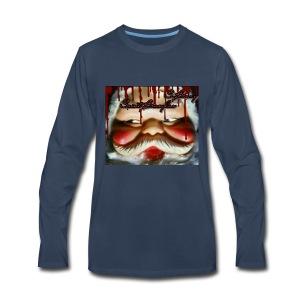 Saint Brazylas Collection - Men's Premium Long Sleeve T-Shirt