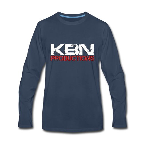 Killedbyname Productions Brand Products - Men's Premium Long Sleeve T-Shirt