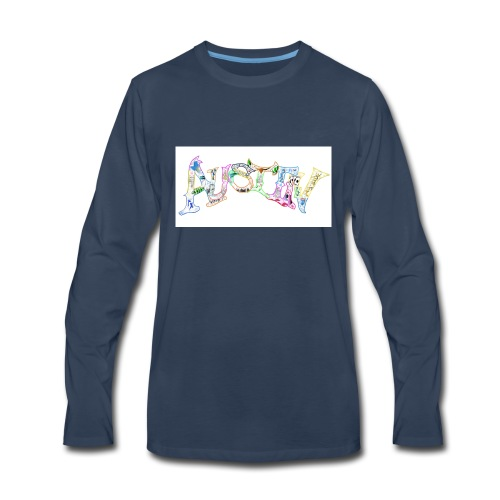 otheraustinagain - Men's Premium Long Sleeve T-Shirt