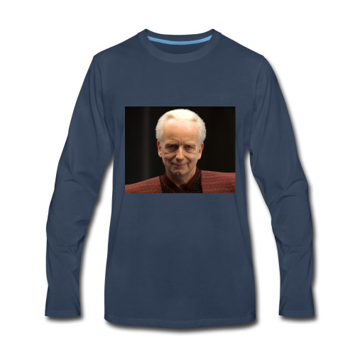 The Senate - Men's Premium Long Sleeve T-Shirt
