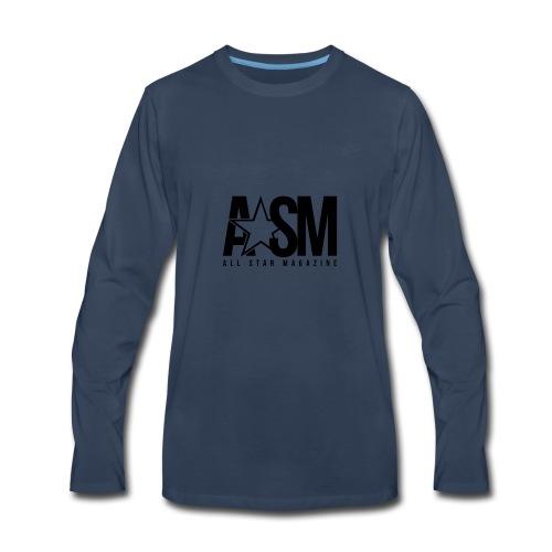 ASM Merch - Men's Premium Long Sleeve T-Shirt