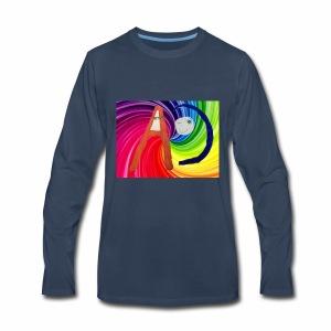 Ashtons channel - Men's Premium Long Sleeve T-Shirt