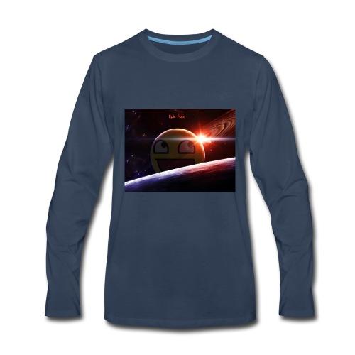Sonic gamers - Men's Premium Long Sleeve T-Shirt
