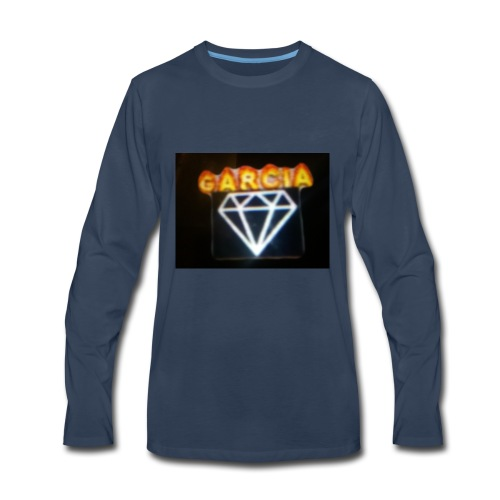 Garcia - Men's Premium Long Sleeve T-Shirt