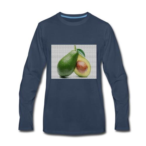 PERFECTMERCH - Men's Premium Long Sleeve T-Shirt