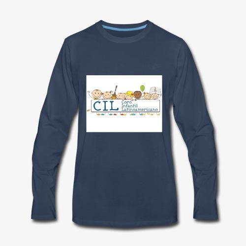 CIL - Men's Premium Long Sleeve T-Shirt