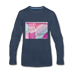 24C945A4 BE04 4738 A800 780CAA8438EC - Men's Premium Long Sleeve T-Shirt