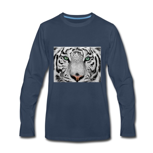 image - Men's Premium Long Sleeve T-Shirt