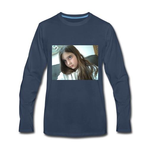 15241756546531677564720 - Men's Premium Long Sleeve T-Shirt