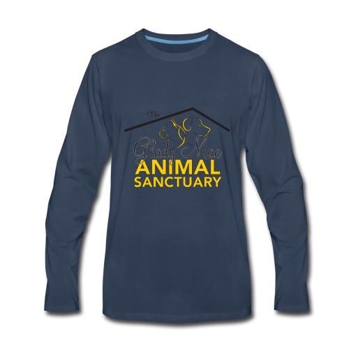 Glady Mae Sanctuary - Men's Premium Long Sleeve T-Shirt