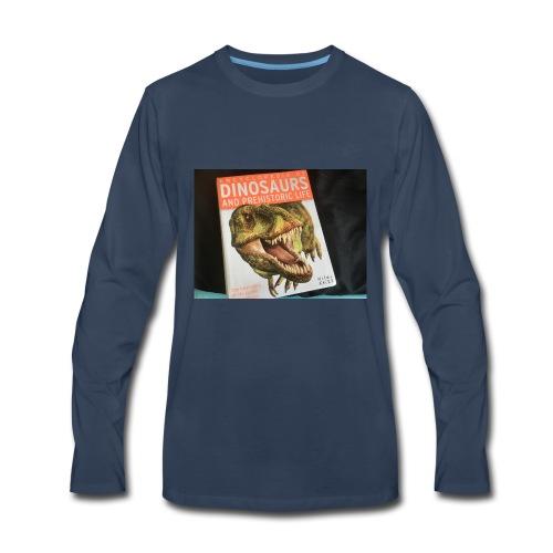 Gianiipedralshop.com - Men's Premium Long Sleeve T-Shirt