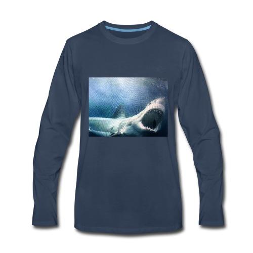 BEACHBUM™original - Men's Premium Long Sleeve T-Shirt