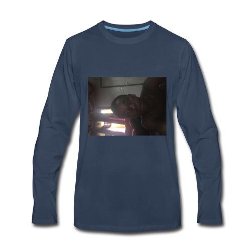 Your kids - Men's Premium Long Sleeve T-Shirt