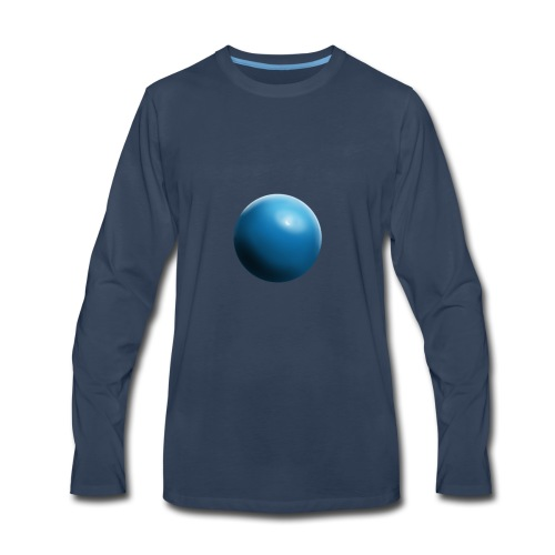 Brightside - Men's Premium Long Sleeve T-Shirt
