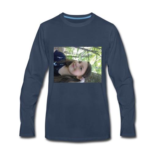 The meowjical caticorns shirt - Men's Premium Long Sleeve T-Shirt
