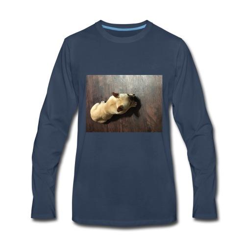 Idamaythecutest - Men's Premium Long Sleeve T-Shirt