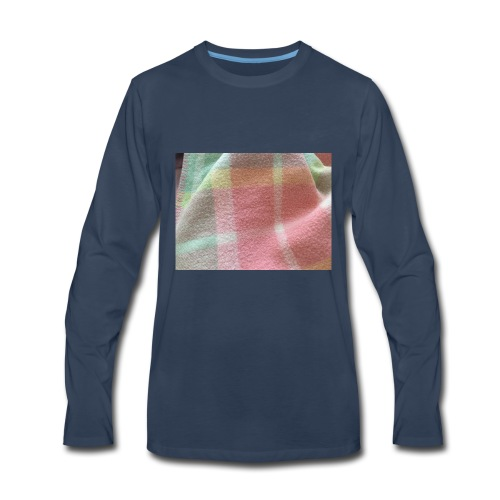 Jordayne Morris - Men's Premium Long Sleeve T-Shirt