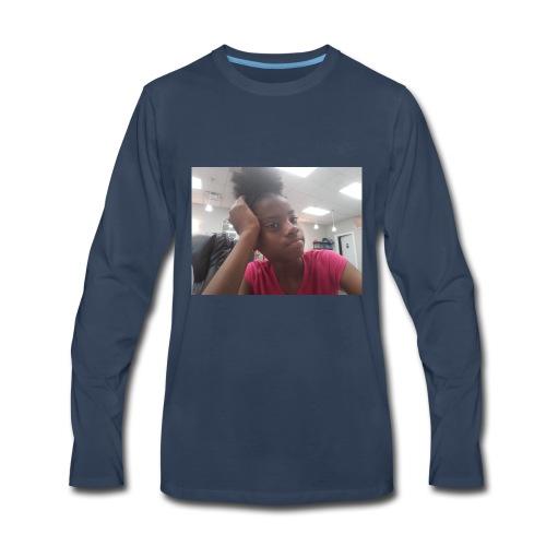 15291920429711890733073 - Men's Premium Long Sleeve T-Shirt