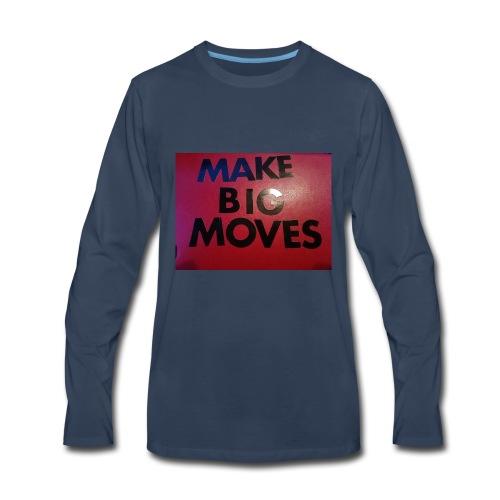 1530847215322693924567 - Men's Premium Long Sleeve T-Shirt