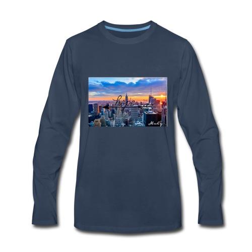 FF9CD9DE A8FD 4B96 B97A 79ADC34FDA3F - Men's Premium Long Sleeve T-Shirt
