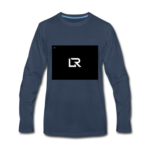 749667ED 9E1D 4931 8781 B31B176DB6BA - Men's Premium Long Sleeve T-Shirt