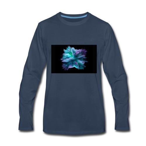 pilow - Men's Premium Long Sleeve T-Shirt