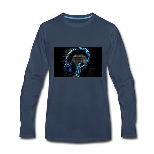 elite_merch - Men's Premium Long Sleeve T-Shirt
