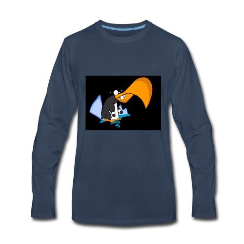 Boblo - Men's Premium Long Sleeve T-Shirt
