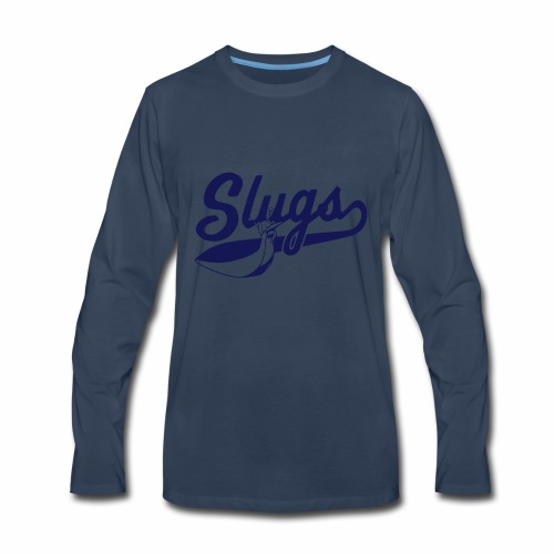 SLUGS - Men's Premium Long Sleeve T-Shirt