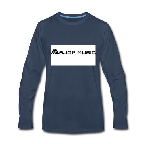IMG 0003 - Men's Premium Long Sleeve T-Shirt