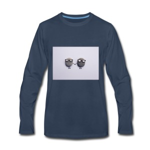 royaltyfree - Men's Premium Long Sleeve T-Shirt