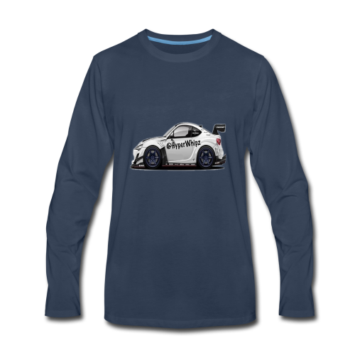 hw l2 - Men's Premium Long Sleeve T-Shirt