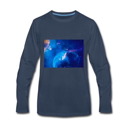 KodyGamesTeeShirt - Men's Premium Long Sleeve T-Shirt