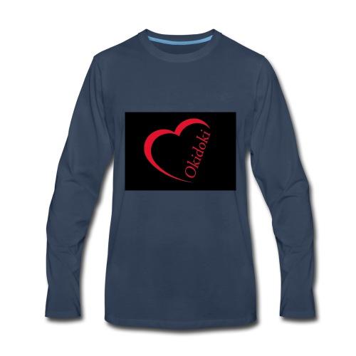 The Alwa - Men's Premium Long Sleeve T-Shirt