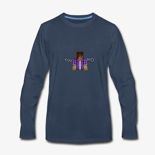 Best Seller Ever - Men's Premium Long Sleeve T-Shirt