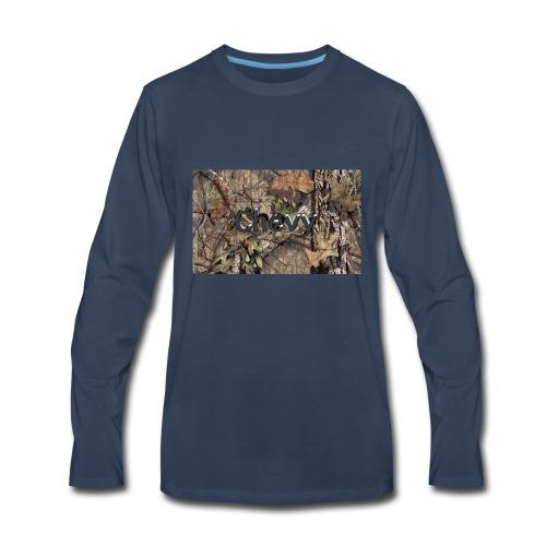 846631E7 9EA7 4086 B0FE 3A60D78F8397 - Men's Premium Long Sleeve T-Shirt
